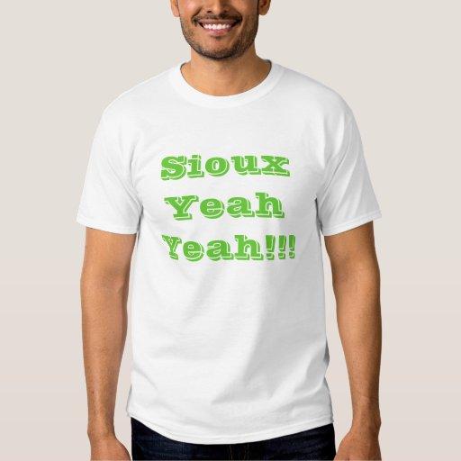 Camisa de Siux sí sí