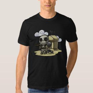 Camisa de Skele del verano