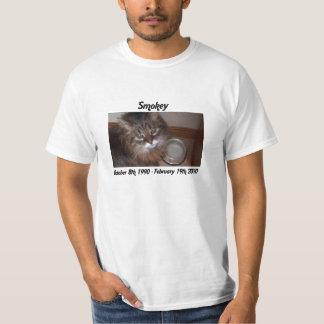 Camisa de Smokey