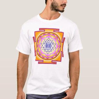 Camisa de Sri Yantra