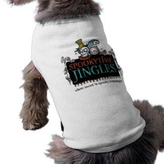 Camisa de STJ Purty Poochie Camisa De Perro