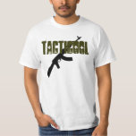 Camisa de Tacticool Ak-47