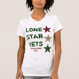 Camisa de teniente general de las mujeres de LSVA