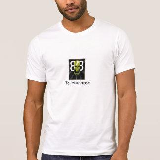 Camisa de Toiletanator