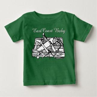 Camisa de trabajo de madera de la caja de