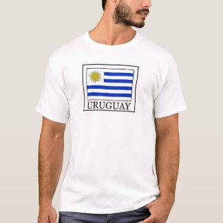 Camisa de Uruguay