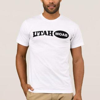 Camisa de Utah MOAB