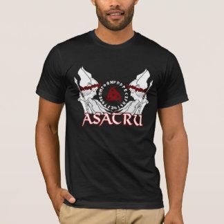 Camisa de Valkyrie Asatru