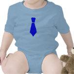 Camisa de vestir con el lazo