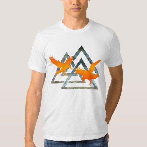 Camisa de Viking