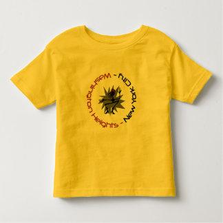 Camisa de Washington Heights NYC