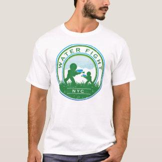 Camisa de Waterfight NYC