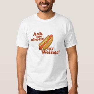 Camisa de Weiner