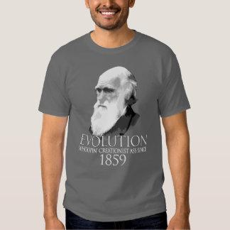 Camisa de Whoopass Darwin