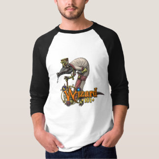 Camisa de Wizard101 Alhazred
