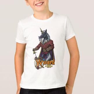 Camisa de Wizard101 Diego