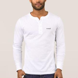 Camisa de Woosh
