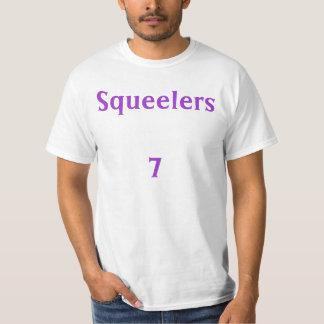 Camisa de Worthlessberger para las fans de los