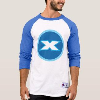 """Camisa de Xooma """"X"""""""