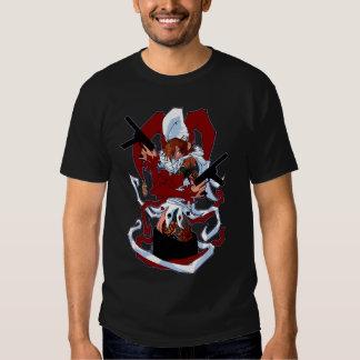 Camisa de Yaya del comodín
