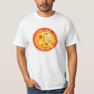 Camisa de Za del día del pi '