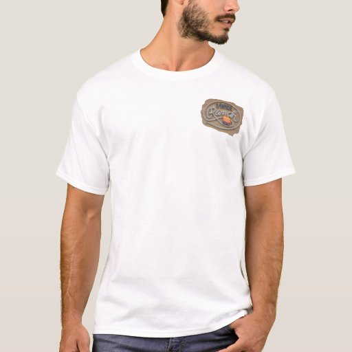 Camisa del adulto de Angus