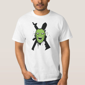 Camisa del adulto de ZWY