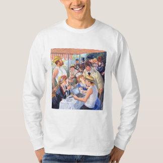 Camisa del alumerzo 2,0/de Renoir