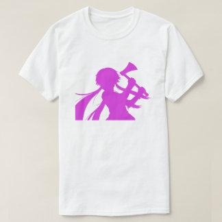 Camisa del animado de Yuno