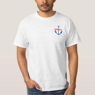 Camisa del apodo del MD Maryland AnchorTown de