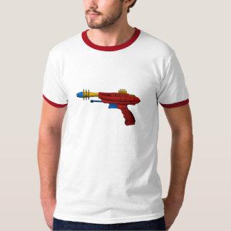 Camisa del arma de rayo
