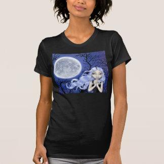 Camisa del arte de la fantasía del duende de la