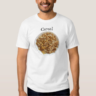 Camisa del asesino del cereal