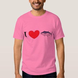 """Camisa del atún de Vocaloid Luka """"amo"""""""
