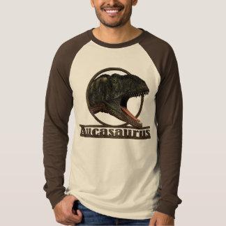 Camisa del Aucasaurus