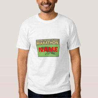 Camisa del babero de 2010 personalizados