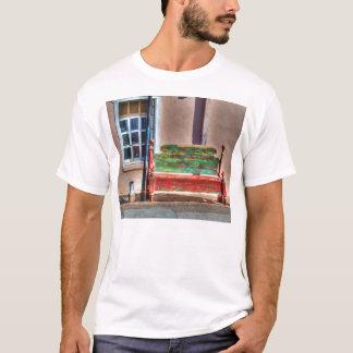 Camisa del banco de Mesilla