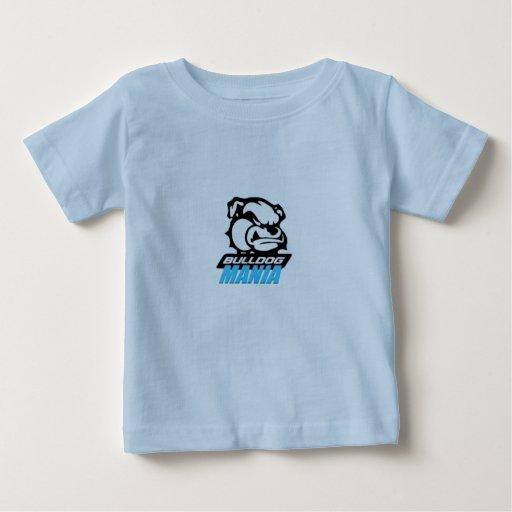 Camisa del bebé