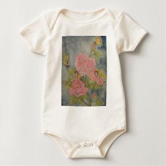 Camisa del bebé de Maggio