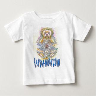 Camisa del bebé de Pandamonium