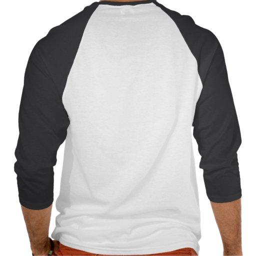 Camisa del béisbol de EMAC