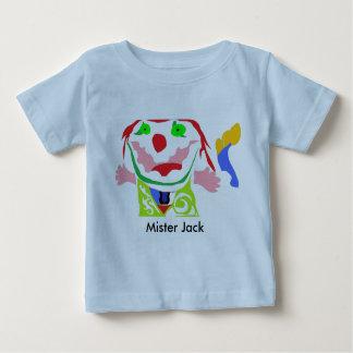 Camisa del blueT de señor Jack de Mr.Jack