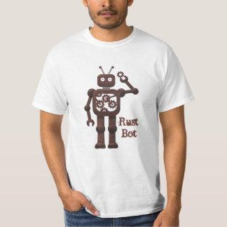 Camisa del Bot del moho