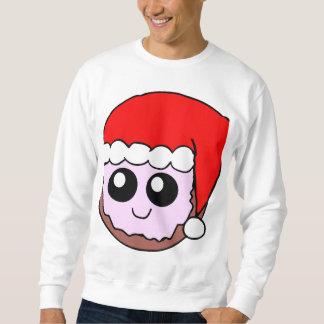 Camisa del buñuelo del navidad