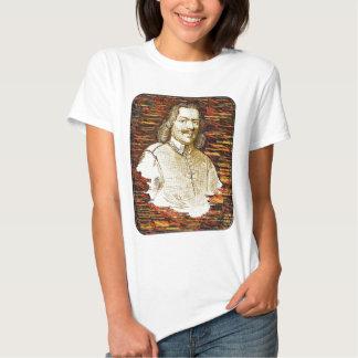 Camisa del Bunyan de Juan