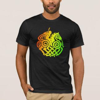 Camisa del caballo de Odin