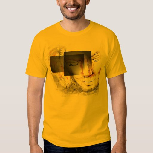 Camisa del cambio del tercer ojo