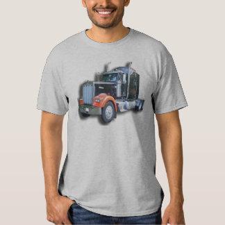 Camisa del camión de Kenworth