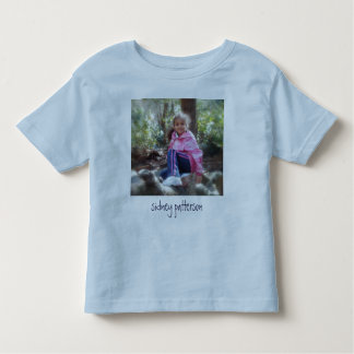 Camisa del campanero del niño