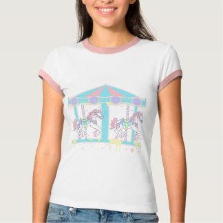 Camisa del campanero del tiovivo de Melty